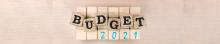 Présentation synthétique du budget 2021.