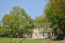 Le Manoir dit Château