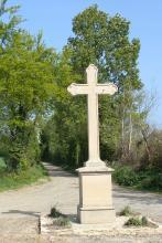 La croix de Caugy