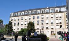 Hôpital de Bayeux