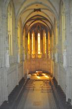 Chapelle de l'ancien séminaire
