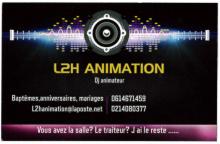 L2H Animation