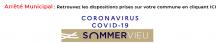 CORONAVIRUS SOMMERVIEU