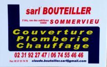 Couverture - Plomberie - Chauffage - SARL BOUTEILLER - Claude BOUTEILLER